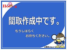 [一戸建] 神奈川県平塚市徳延 の賃貸【神奈川県 / 平塚市】の間取り