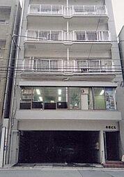 井原ビル[503号室]の外観