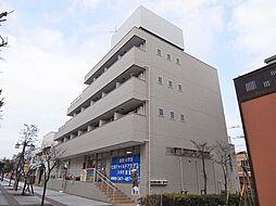 プルミエ[2階]の外観