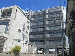 クリスタルハーモニー[1階]の外観