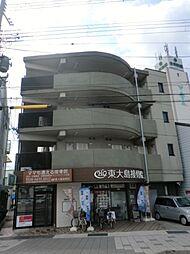 兵庫県尼崎市大庄中通1丁目の賃貸マンションの外観