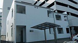 アルデバラン[1階]の外観