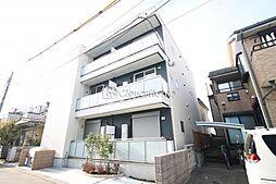 神奈川県相模原市南区若松5丁目の賃貸マンションの外観