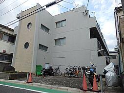 山尾第一マンション[2階]の外観