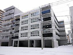 リアンマルヤマ[1階]の外観