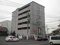Rinon脇浜[201号室]の外観