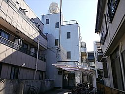 KAZUハイツ[207号室]の外観