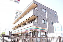 APARTMENT DE KADOMATSU[302号室]の外観