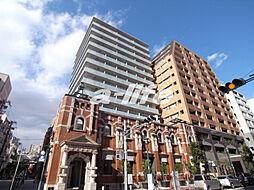 プラネソシエ神戸元町[504号室]の外観
