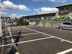 ソル・レヴェンテ学園前[1階]の外観