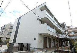 JR中央線 立川駅 徒歩14分の賃貸アパート