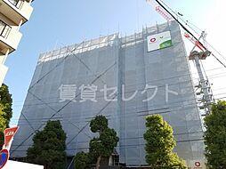 仮称 八州ビル 新築工事[1003号室]の外観