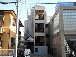 本山ヒルズ[103号室号室]の外観