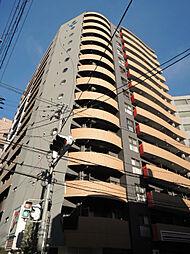大阪府大阪市西区立売堀1の賃貸マンションの外観