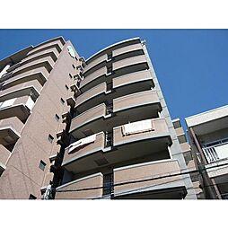 ドミール平尾[8階]の外観
