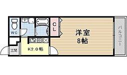 九条駅 4.9万円