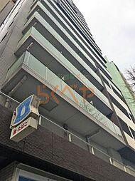 パークキューブ笹塚[9階]の外観