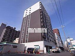 エンクレストNEO博多駅南[4階]の外観
