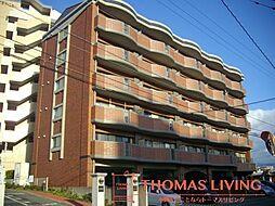 第23川崎ビル[4階]の外観