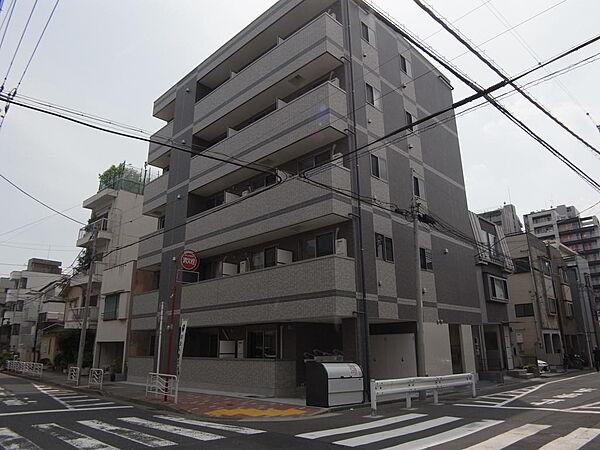 プランドール千田 1階の賃貸【東京都 / 江東区】