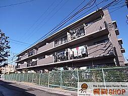 フェリエ薬園台[1階]の外観