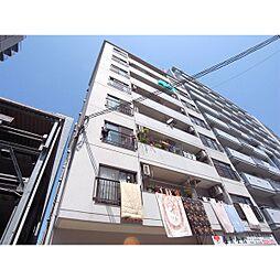 菊川マンション[8階]の外観
