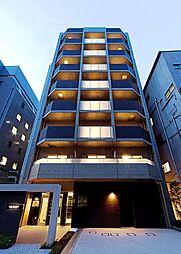 レオンコンフォート西新橋[301号室]の外観