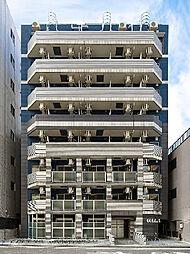 ガーラ・シティ川崎[9階]の外観