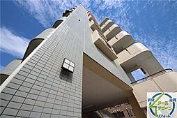 シティハイツIII[5階]の外観