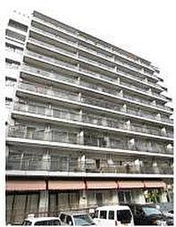 メゾン麻布[3階]の外観