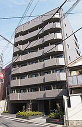 ルーブル西早稲田弐番館[509号室号室]の外観
