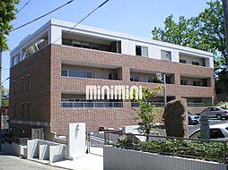 CASA 川名山[1階]の外観