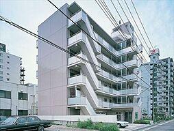 神奈川県相模原市中央区相模原4の賃貸マンションの外観