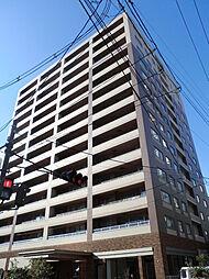 ル・サンク仙台[7階]の外観