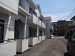 ニューコバヤシハイツ[2階]の外観