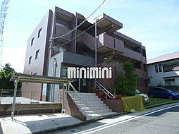 SUN島田[3階]の外観