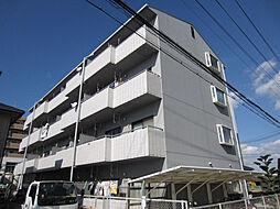泉昭マンション[1B号室]の外観