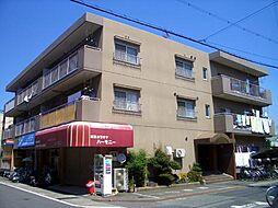 西取石ハイツ[1階]の外観