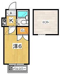真鶴駅 3.1万円