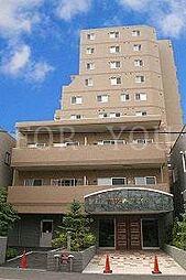 パークヒルズ南10条[2階]の外観