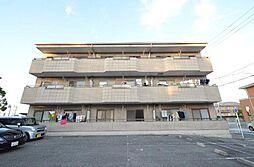 ラルジャンC館[3階]の外観
