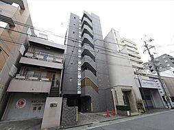 愛知県名古屋市東区泉2の賃貸マンションの外観