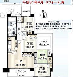サンクレイドル湘南平塚弐番館