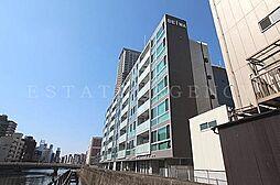 セイワ南堀江リバーレジデンスWEST[2階]の外観