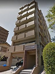 ルフラン東新町[6階]の外観