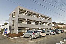 ソフィアステージ豊田[1階]の外観