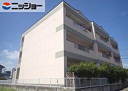 ヨーロピアンハイム滝ノ水[3階]の外観