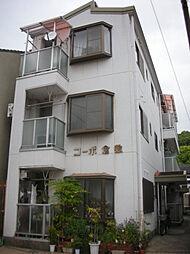 コーポ倉敷[202号室]の外観