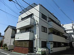 若江岩田駅徒歩10分 アイディール[203号室]の外観