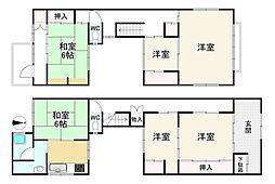 今出川駅 15,800万円